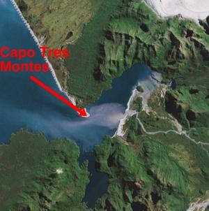 Capo Tres Montes